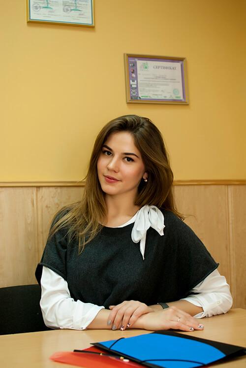 Сульженко Дарья Григорьевна