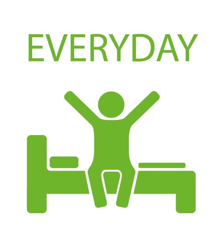 Компания Everyday