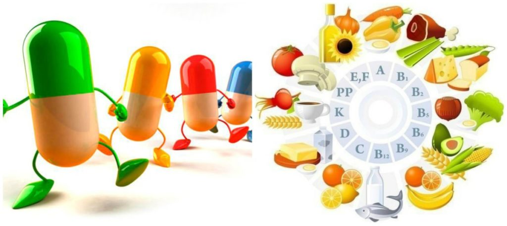 Как диетологу рассчитать норму витаминов в сутки